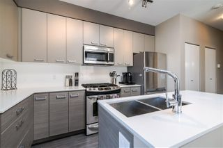 """Photo 10: 309 680 7TH Avenue in Vancouver: Fairview VW Townhouse for sale in """"LIBERTE"""" (Vancouver West)  : MLS®# R2369032"""