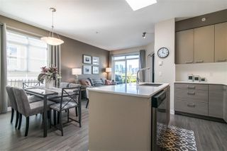 """Photo 8: 309 680 7TH Avenue in Vancouver: Fairview VW Townhouse for sale in """"LIBERTE"""" (Vancouver West)  : MLS®# R2369032"""