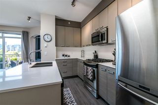 """Photo 9: 309 680 7TH Avenue in Vancouver: Fairview VW Townhouse for sale in """"LIBERTE"""" (Vancouver West)  : MLS®# R2369032"""