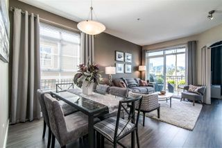 """Photo 5: 309 680 7TH Avenue in Vancouver: Fairview VW Townhouse for sale in """"LIBERTE"""" (Vancouver West)  : MLS®# R2369032"""