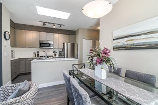 """Photo 7: 309 680 7TH Avenue in Vancouver: Fairview VW Townhouse for sale in """"LIBERTE"""" (Vancouver West)  : MLS®# R2369032"""
