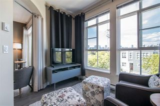 """Photo 15: 309 680 7TH Avenue in Vancouver: Fairview VW Townhouse for sale in """"LIBERTE"""" (Vancouver West)  : MLS®# R2369032"""