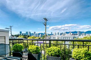 """Photo 16: 309 680 7TH Avenue in Vancouver: Fairview VW Townhouse for sale in """"LIBERTE"""" (Vancouver West)  : MLS®# R2369032"""
