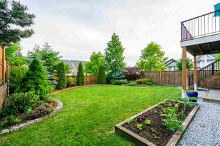 "Photo 18: 3396 DERBYSHIRE Avenue in Coquitlam: Burke Mountain House for sale in ""Avondale"" : MLS®# R2371855"