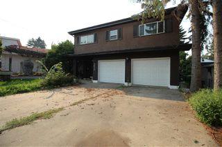 Main Photo: 4813 ADA Boulevard in Edmonton: Zone 23 House for sale : MLS®# E4159109