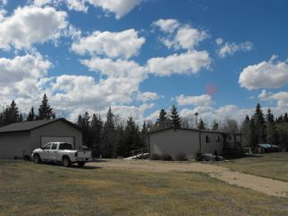 Photo 1: 58018 & 58022 RR80: Rural St. Paul County House for sale : MLS®# E4159333