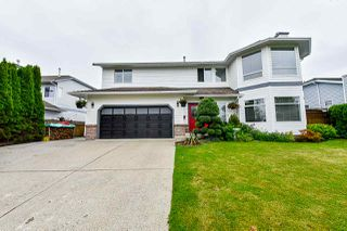 Photo 1: 1925 159A Street in Surrey: King George Corridor House for sale (South Surrey White Rock)  : MLS®# R2375075