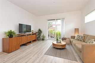 "Photo 2: 58 2358 RANGER Lane in Port Coquitlam: Riverwood Townhouse for sale in ""FREEMONT INDIGO"" : MLS®# R2376719"