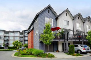 "Photo 15: 58 2358 RANGER Lane in Port Coquitlam: Riverwood Townhouse for sale in ""FREEMONT INDIGO"" : MLS®# R2376719"