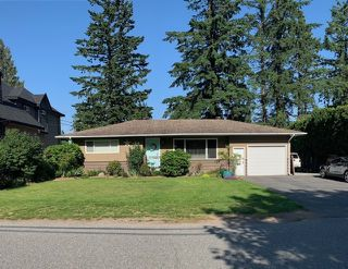 Main Photo: 2866 EVERGREEN Street in Abbotsford: Abbotsford West House for sale : MLS®# R2377132