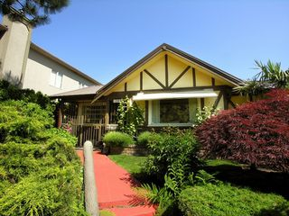 Photo 1:  in Vancouver: South Vancouver Home for sale ()  : MLS®# V770088