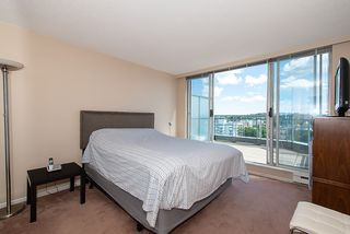 "Photo 7: 1801 2668 ASH Street in Vancouver: Fairview VW Condo for sale in ""Cambridge Garden"" (Vancouver West)  : MLS®# R2381106"