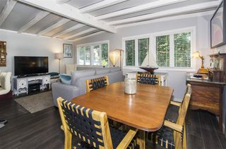 """Photo 3: 271 TOMAHAWK Avenue in West Vancouver: Park Royal Manufactured Home for sale in """"Capilano Mobile Home Park"""" : MLS®# R2381245"""