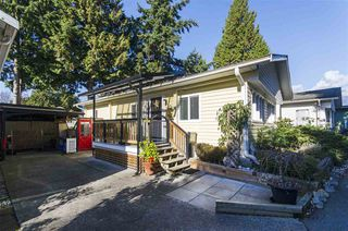 """Photo 15: 271 TOMAHAWK Avenue in West Vancouver: Park Royal Manufactured Home for sale in """"Capilano Mobile Home Park"""" : MLS®# R2381245"""