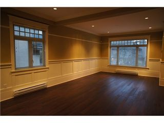 Photo 6: 1832 GREER Ave in Vancouver West: Home for sale : MLS®# V981196