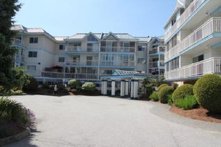 "Photo 1: 117 31930 OLD YALE Road in Abbotsford: Abbotsford West Condo for sale in ""Royal Court"" : MLS®# R2384168"