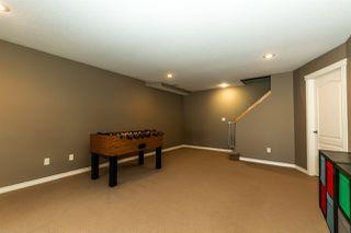 Photo 22: 130 RIDGELAND Crescent: Sherwood Park House for sale : MLS®# E4164710