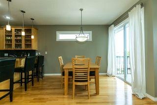 Photo 8: 130 RIDGELAND Crescent: Sherwood Park House for sale : MLS®# E4164710