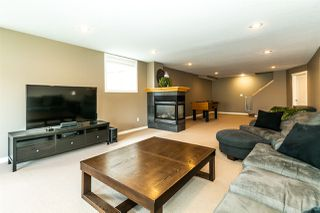 Photo 20: 130 RIDGELAND Crescent: Sherwood Park House for sale : MLS®# E4164710