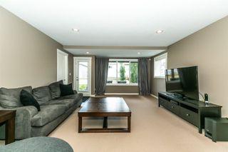 Photo 19: 130 RIDGELAND Crescent: Sherwood Park House for sale : MLS®# E4164710