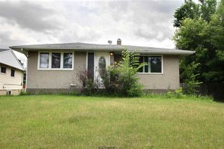 Main Photo: 11331 TOWER Road in Edmonton: Zone 08 House for sale : MLS®# E4165405