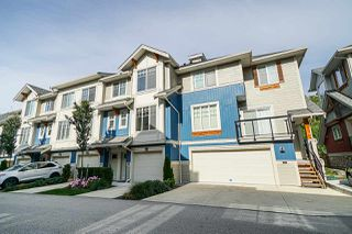 "Main Photo: 78 20498 82 Avenue in Langley: Willoughby Heights Townhouse for sale in ""Gariola Park"" : MLS®# R2388662"