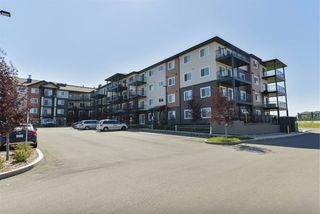 Photo 28: 117 5404 7 Avenue SW in Edmonton: Zone 53 Condo for sale : MLS®# E4168206