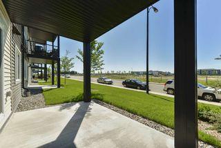 Photo 22: 117 5404 7 Avenue SW in Edmonton: Zone 53 Condo for sale : MLS®# E4168206