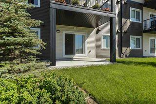 Photo 24: 117 5404 7 Avenue SW in Edmonton: Zone 53 Condo for sale : MLS®# E4168206