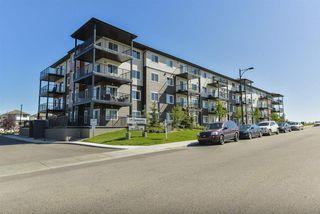 Photo 2: 117 5404 7 Avenue SW in Edmonton: Zone 53 Condo for sale : MLS®# E4168206
