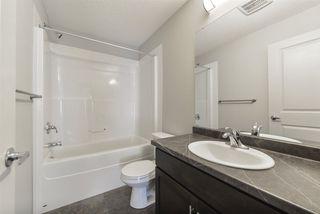 Photo 15: 117 5404 7 Avenue SW in Edmonton: Zone 53 Condo for sale : MLS®# E4168206