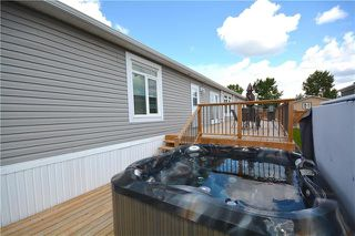 Photo 3: 9 Timber Lane in Winnipeg: Pineridge Trailer Park Residential for sale (R02)  : MLS®# 1922495
