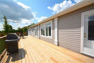Photo 4: 9 Timber Lane in Winnipeg: Pineridge Trailer Park Residential for sale (R02)  : MLS®# 1922495