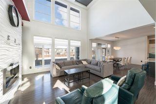 Photo 12: 3010 WATSON Landing in Edmonton: Zone 56 House for sale : MLS®# E4173115
