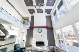Photo 8: 3010 WATSON Landing in Edmonton: Zone 56 House for sale : MLS®# E4173115