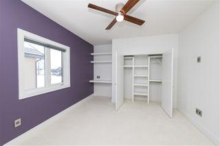 Photo 19: 3010 WATSON Landing in Edmonton: Zone 56 House for sale : MLS®# E4173115