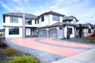 Photo 30: 3010 WATSON Landing in Edmonton: Zone 56 House for sale : MLS®# E4173115