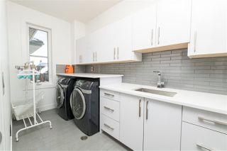 Photo 23: 3010 WATSON Landing in Edmonton: Zone 56 House for sale : MLS®# E4173115