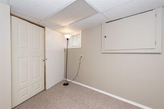Photo 22: 10975 72 Avenue in Edmonton: Zone 15 House for sale : MLS®# E4173307