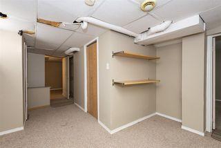 Photo 23: 10975 72 Avenue in Edmonton: Zone 15 House for sale : MLS®# E4173307
