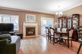 Photo 4: 1829 Stevington Crescent in Mississauga: Meadowvale Village House (2-Storey) for lease : MLS®# W4622513