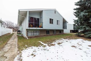 Main Photo: 10611 80 Street in Edmonton: Zone 19 House Fourplex for sale : MLS®# E4180398
