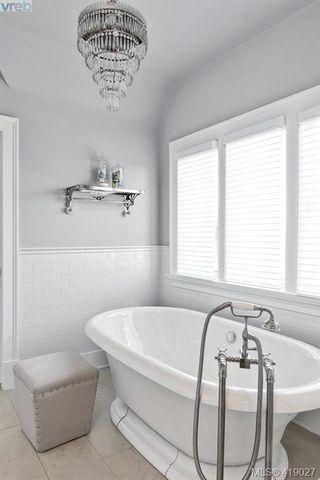 Photo 27: 2809 Burdick Ave in VICTORIA: OB Estevan Single Family Detached for sale (Oak Bay)  : MLS®# 829333
