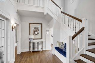Photo 3: 2809 Burdick Ave in VICTORIA: OB Estevan Single Family Detached for sale (Oak Bay)  : MLS®# 829333