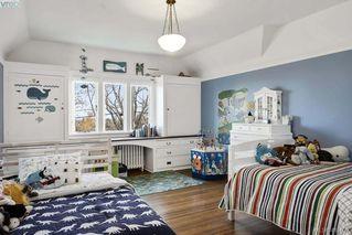 Photo 24: 2809 Burdick Ave in VICTORIA: OB Estevan Single Family Detached for sale (Oak Bay)  : MLS®# 829333