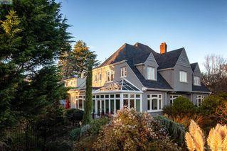Photo 48: 2809 Burdick Ave in VICTORIA: OB Estevan Single Family Detached for sale (Oak Bay)  : MLS®# 829333