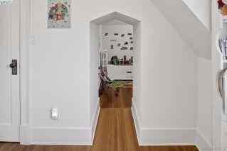 Photo 32: 2809 Burdick Ave in VICTORIA: OB Estevan Single Family Detached for sale (Oak Bay)  : MLS®# 829333