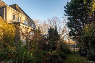 Photo 49: 2809 Burdick Ave in VICTORIA: OB Estevan Single Family Detached for sale (Oak Bay)  : MLS®# 829333