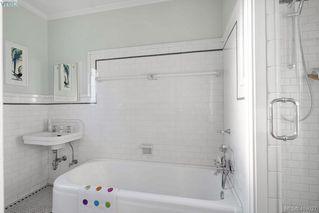 Photo 41: 2809 Burdick Ave in VICTORIA: OB Estevan Single Family Detached for sale (Oak Bay)  : MLS®# 829333