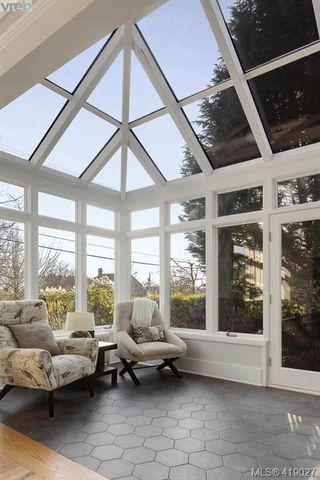Photo 16: 2809 Burdick Ave in VICTORIA: OB Estevan Single Family Detached for sale (Oak Bay)  : MLS®# 829333